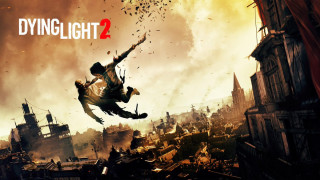 Постер Dying Light 2